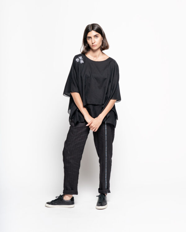 inaash-imgcl-Straight Pants